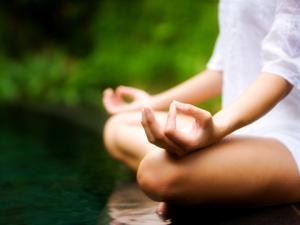 Medytacja usprawnia działanie mózgu!